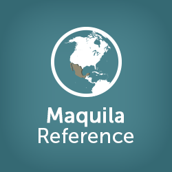 Maquila Reference